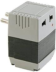 Converts 220V to 110V 20 W MX Voltage Converter