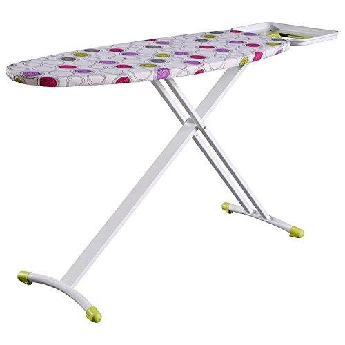 Oryx Plus - Mesa de planchar, 120 x 45 cm, automática, para centro de planchado, surtido: modelos y colores aleatorios