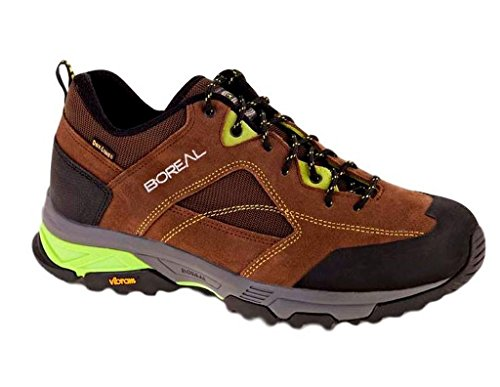 Boreal Tempest Low – Chaussures Sportives Homme, Homme, Tempest LOW marron
