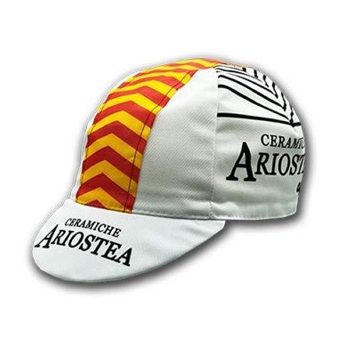 Imagen de apis  ciclismo team vintage ariostea cycling cap hosted by pro' line