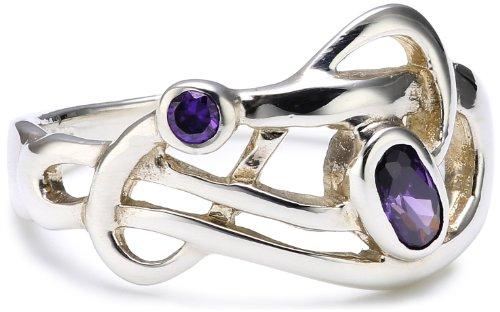Heritage Damen-Ring Sterling Silber 1209AMN