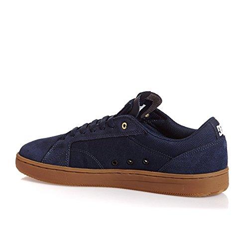 DC Universe Herren Astor Sneaker Blue