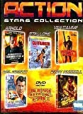 Action Stars Collection-Universal Soldie...