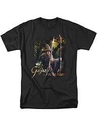 El Hobbit – Gandalf Espada y personal camiseta