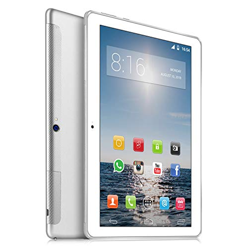 huawei tablet 3g 4G LTE Tablet 10 Pollici HD - TOSCIDO W109 Android 7.0