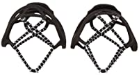 Wintertrax Ice- and Snow Grips YAK18 Black One Size