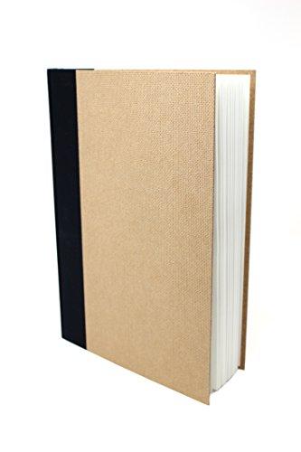 Artway Enviro - Gebundenes Skizzenbuch - 100% Recycling-Zeichenpapier - Hardcover - 92 Seiten mit 170 g/m² - A4 Hochformat