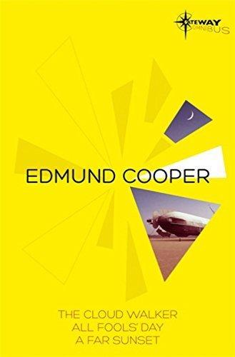 Edmund Cooper SF Gateway Omnibus (SF Gateway Omnibuses) by Edmund Cooper (2014-06-01)