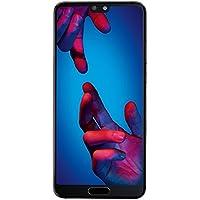 Huawei P20 UK SIM-Free Smartphone - Black