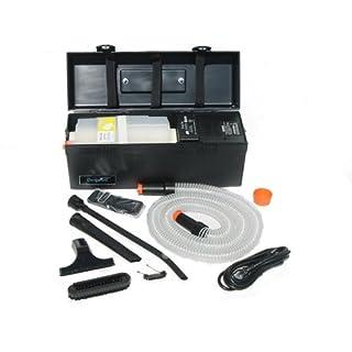 Omega Plus Type H Abatement Vacuum Cleaner (230v - ULPA Filter)
