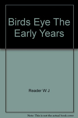 birds-eye-the-early-years