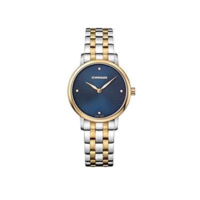 Reloj WENGER para Unisex 01.1721.103 de WENGER