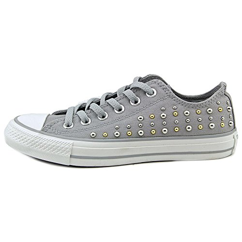 Converse - Chuck Taylor All Star Ox Textile Chaussures Femme Lucky Stone