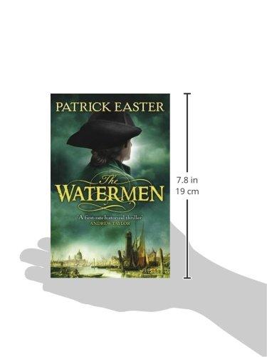 The Watermen (Tom Pascoe 1)