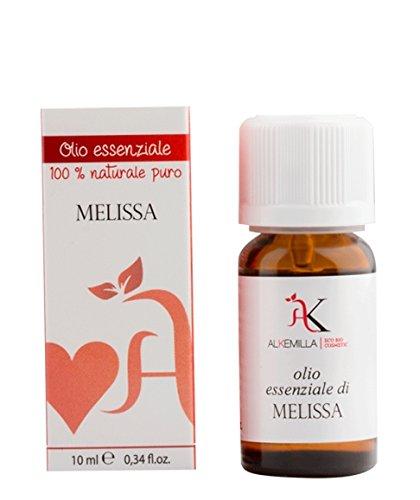 Alkemilla Olio Corpo Melissa - 10 Ml