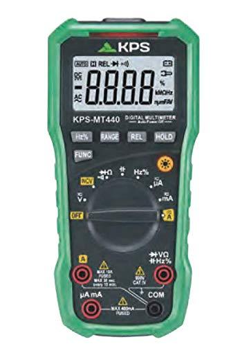 Multimetro digital KPS-MT440