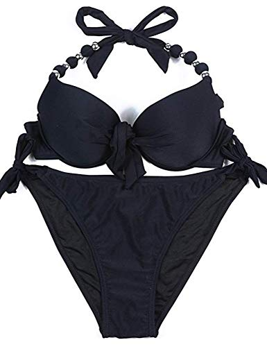Octopus - f5511 Tankini - Conjunto Bikini Slip Pantalones