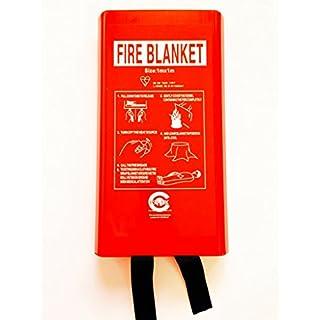 Fire Blanket by A2Z Fire