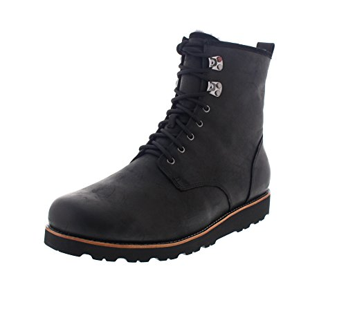UGG Chaussures Hommes - HANNEN TL 1008139 - black