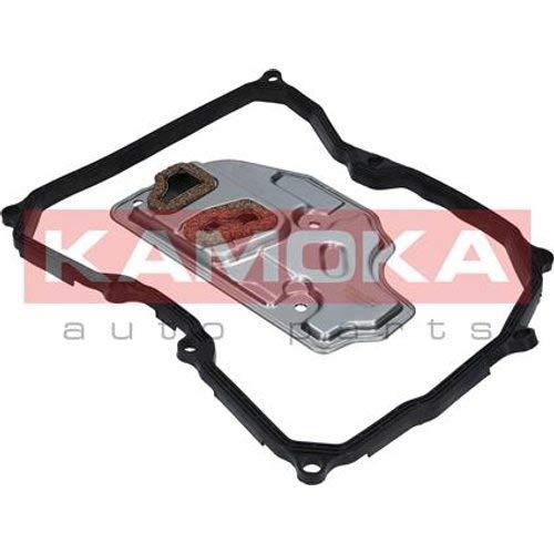 Kamoka F600101 - Filtro idraulico per cambio automatico