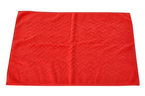 Missoni Tappeto da Bagno tappeto da Bagno Tappetto Bagno Alfombrilla 90 x 60cm - Orange Label - TH