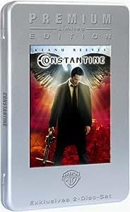 Constantine (Metalpak) [2 DVDs]