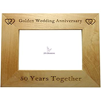 Golden Wedding 50th Anniversary Script 6\