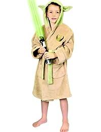 Star Wars Kinderbademantel Yoda (S)