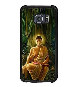ifasho Designer Phone Back Case Cover Samsung Galaxy S6 Edge+ :: Samsung Galaxy S6 Edge Plus :: Samsung Galaxy S6 Edge+ G928G :: Samsung Galaxy S6 Edge+ G928F G928T G928A G928I ( Aries Zodiac Luck )