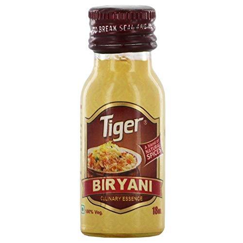 PMW Hyderabad Dum Biryani Essence (18 Ml)