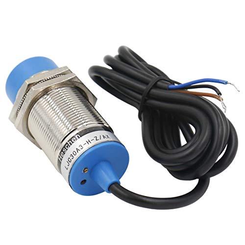 Heschen capacitiva Sensor proximidad Interruptor LJC30A3-H-Z/AX