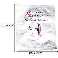 YoungerY 1 Paar Wimpern Pad Augenpads Gel Patch Wimpern Verlängerung Schönheit Maske Eyepads preisvergleich bei billige-tabletten.eu