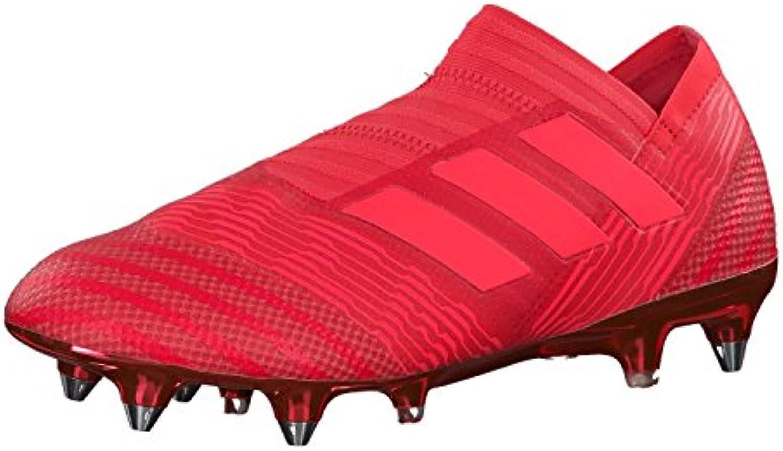 Adidas Nemeziz 17+ SG, Botas de Fútbol para Hombre
