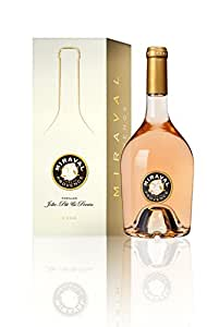 Chateau Miraval Rose 2013 75cl Gift Boxed