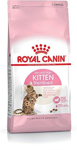 Royal Canin Feline Kitten Sterilised - 3500 gr