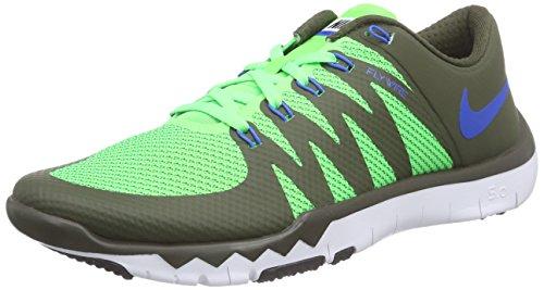 Nike Vert - Grün (Cargo Khaki/Sr-Grn Strk-White 343)