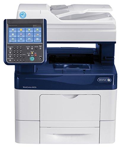 Xerox WorkCentre 6655IV_X Multifuncional Laser 35