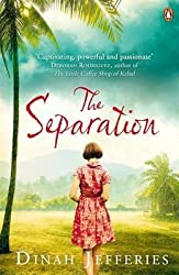 [(The Separation)] [ By (author) Dinah Jefferies ] [May, 2014]