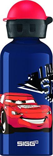 Sigg 8563.00 Cars Speed 0.4 L - Sigg Accessori