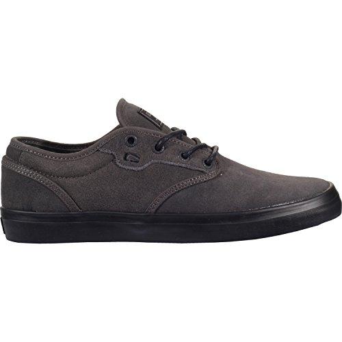 Globe Motley Skateboard Skate Schuhe Sneaker - Dark Shad - UK 7 / US 8 / EU 40.5 (Skateboard Schuhe Globe)