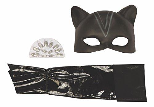Rubie's Costume Co Child Catwoman Blister Kit Costume by Rubie's Costume Co