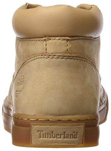 Timberland Herren Adventure 2.0 Cupsole Chukka Boots Braun (ice Caffè Dt Luscious K38)