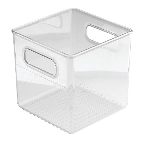 interdesign-linus-bathroom-cabinet-storage-container-for-cosmetics-and-beauty-products-cube-clear