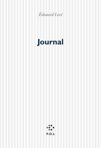 Journal par Edouard Leve