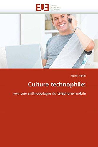 Culture technophile:
