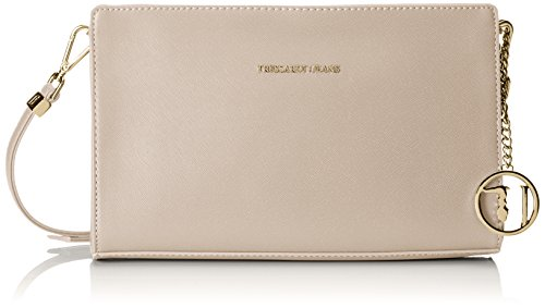 trussardi-jeans-by-trussardi-womens-75b494xx53-top-handle-bag-beige-beige-cipria