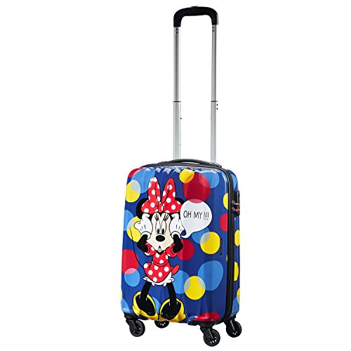 TROLLEY AMERICAN TOURISTER HYPERTWIST SPINNER S 30C*901 OH MY MINNIE