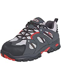 KS Tools 3100540 Zapato de seguridad entrenador negro 45 AdKTZmx3 ... 1436773a3b0