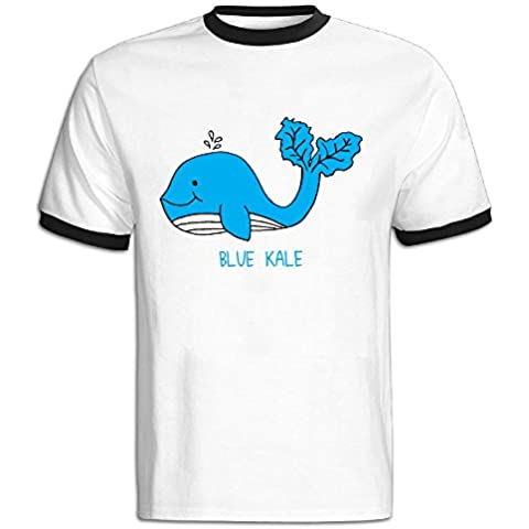 Whale Shop223 - Top - Uomo