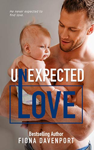 Unexpected Love (English Edition)